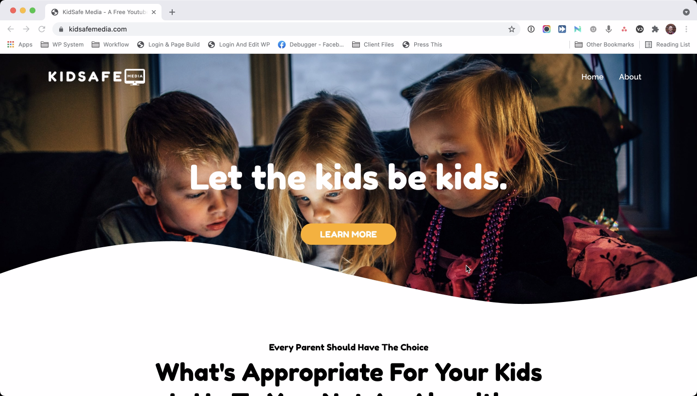kidssafemedia